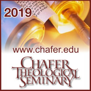 2019 Chafer Conference