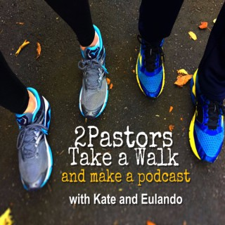 2Pastors - Kate and Eulando