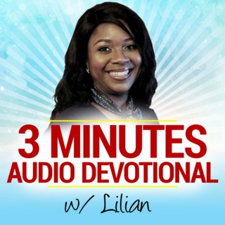3 Minutes Audio Devotional: Wrapped Up in God's Word is All You Need for Your Change to Come