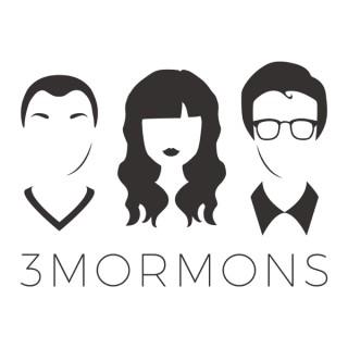 3 Mormons