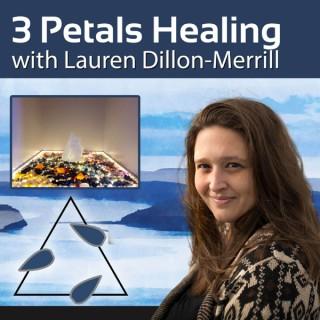 3 Petals Healing