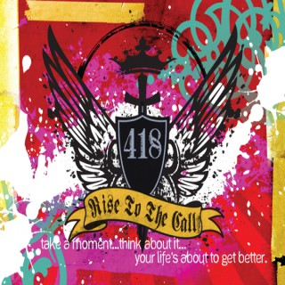 418 Youth Ministry- Rise To The Call - Sparks -NV-