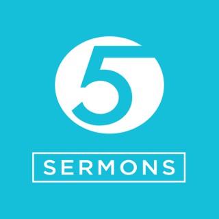 5 Point Church Sermon Audio