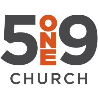 519 Church Sermons