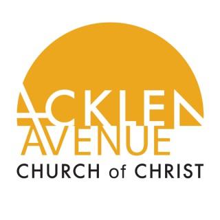 900 Acklen Ave