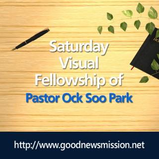 [Audio]Saturday Visual Fellowship
