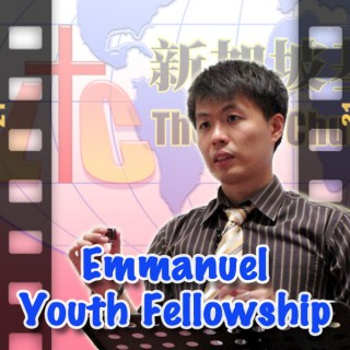 [The Blessed RUN] English Youth Fellowship (Video)