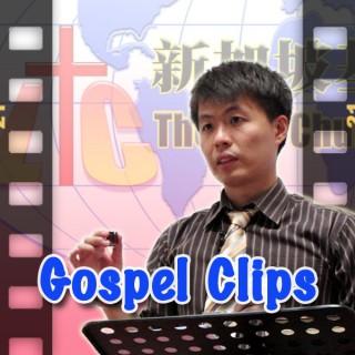 [The Blessed RUN] Gospel Short Clips (Video)