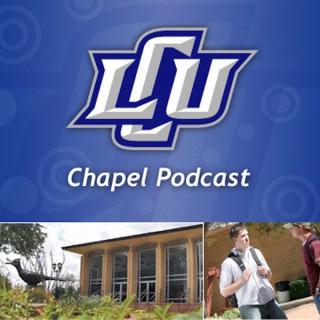 Chapel Audio