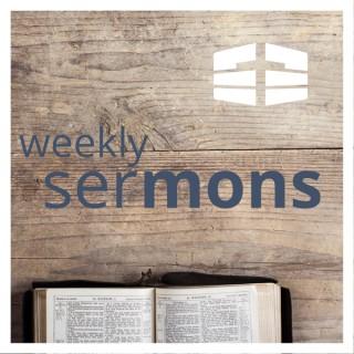 Cornerstone Bible Church