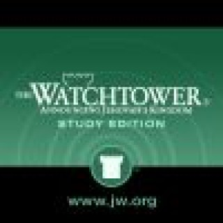 JW: Watchtower (Study) (wE MP3)