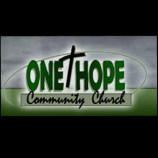 One Hope Community Church