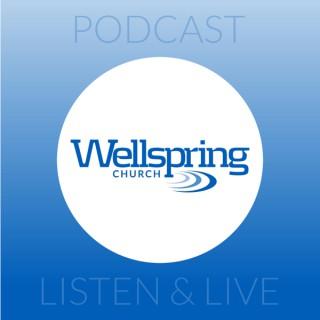 Wellspring Church (Watford) Podcast