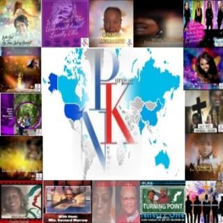 Purpose Kingdom Network