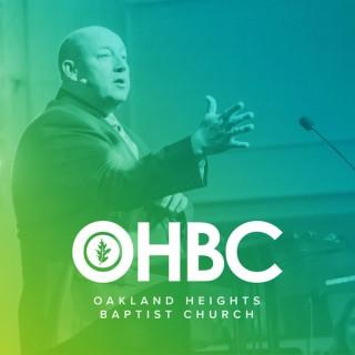Oakland Heights Baptist Church