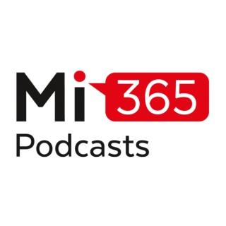 Mi365's podcast