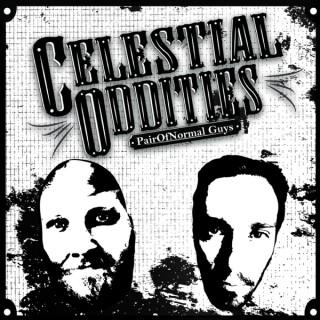 Celestial Oddities: PairOfNormal Guys