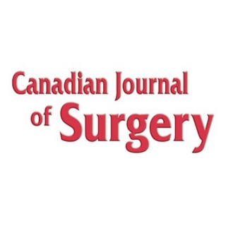 Cold Steel: Canadian Journal of Surgery Podcast