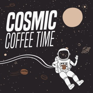 Cosmic Coffee Time with Andrew Prestage