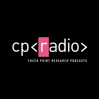 CPradio - Check Point Research Podcast