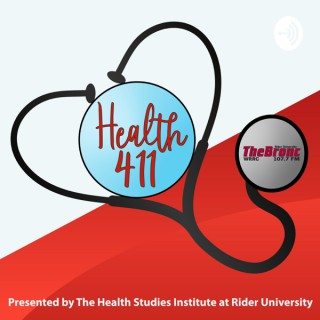 Health 411(Official 107.7 The Bronc Podcast)