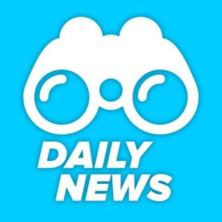 Mickey Views Daily News