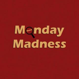 Nano Monday Madness