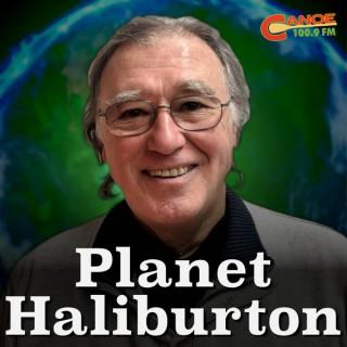 Planet Haliburton
