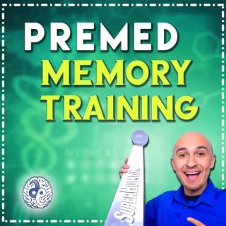 Premed Memory Training
