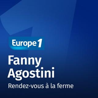 Rendez-vous à la ferme - Fanny Agostini