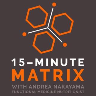 15-Minute Matrix