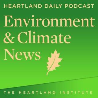 Environment and Climate News Podcast