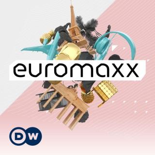 Euromaxx: Vida y cultura en Europa