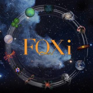 FQXi Podcast