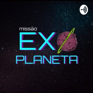 Missão Exoplaneta