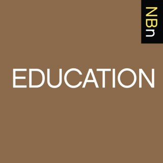 New Books in Education