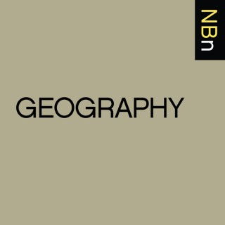 New Books in Geography