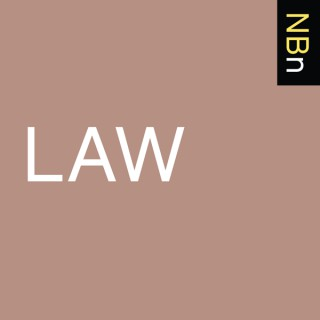 New Books in Law