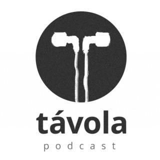 Távola Podcast