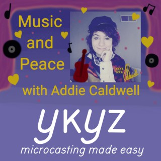 Music and Peace microcast
