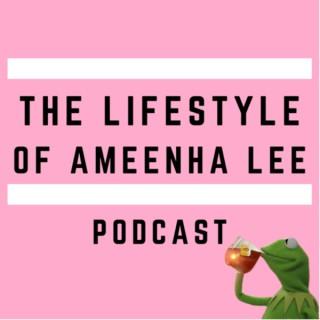 Ameenha Lee