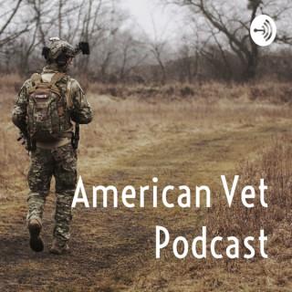 American Vet Podcast