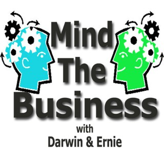 Mind the Business Podcast