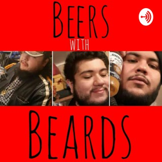 Beers with Beards