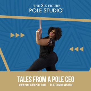Beyond the Pole: Tales from the CEO