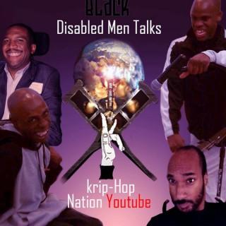 Black Disabled Men Talk Podcast