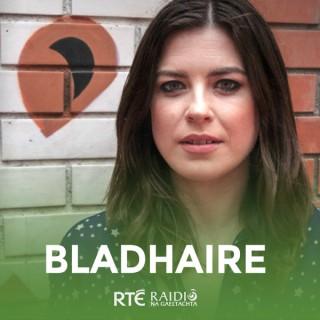 Bladhaire - RTÉ