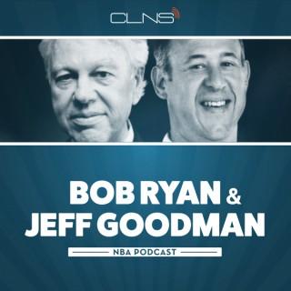 Bob Ryan & Jeff Goodman NBA Podcast