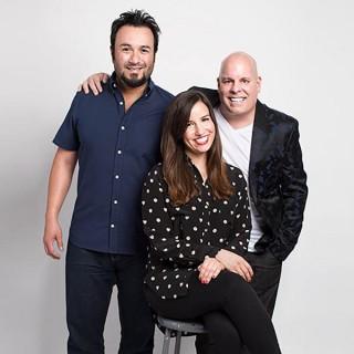 Booker, Alex and Sara - Daily Audio