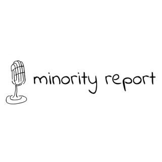 Minority Report Podcast